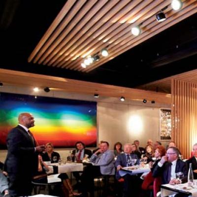 Activit s 2012 chambre de commerce suisse pour la for Chambre de commerce geneve