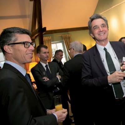 Activit s 2014 chambre de commerce suisse pour la for Chambre de commerce suisse